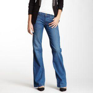 James Jeans | Fly Boy Wide Leg Jeans, Sz 27